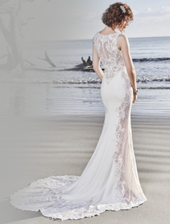 Wedding Dress Boutique Geneva Il The Crystal Bride